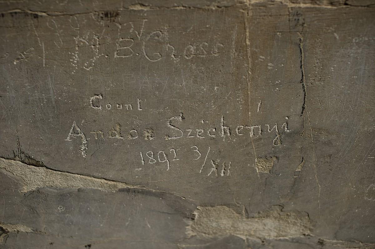 Gróf Széchenyi Andor