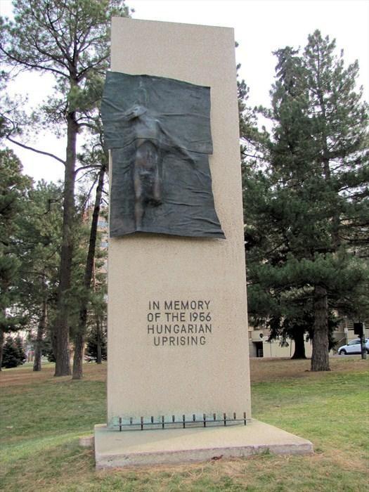 A denveri 56-os emlékpark