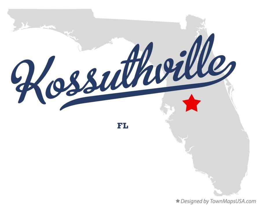 Kossuthville - Florida