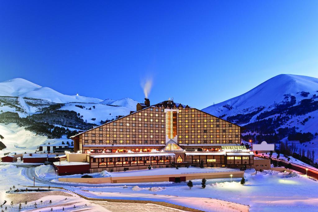Erzurum Hotel magyar vonatkozása